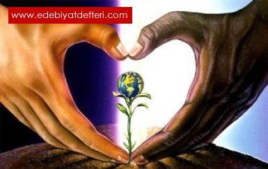SAVAŞI BAŞLATANLAR DEĞİL BARIŞI GETİRENLER KAZANIR