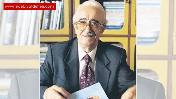 Bir Kalem Efendisi: Ahmet Kabaklı