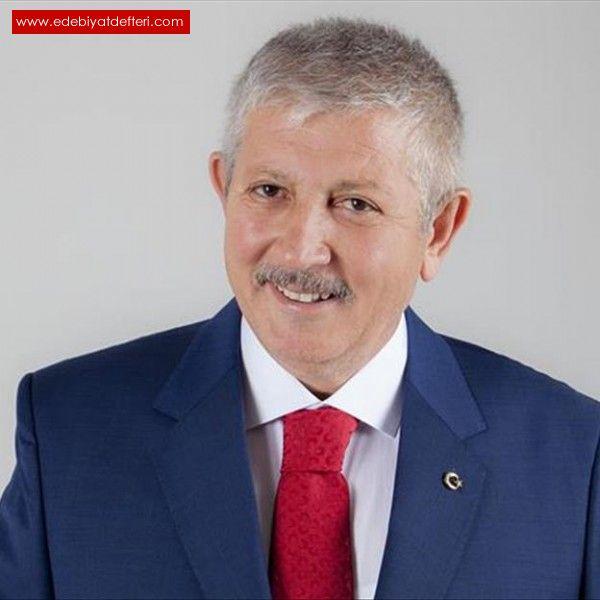 Amasya Belediye Başkanı Mehmet SARI Oldu../ Müzeyyen KESKİN