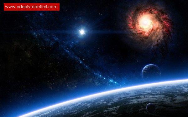 Gezegenin Yeni İnsanları