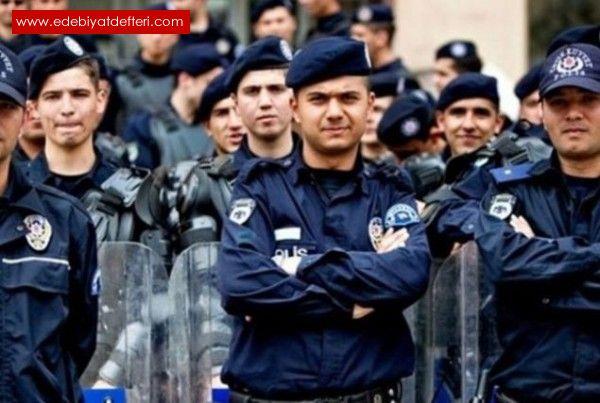 ÖĞRETMEN POLİS