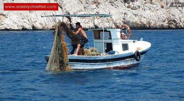 Balıkçı Teknesi Yeter!
