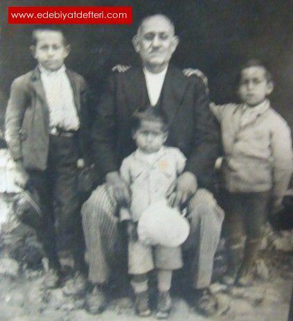 26 AĞUSTOS 1922'de KOCATEPE'de