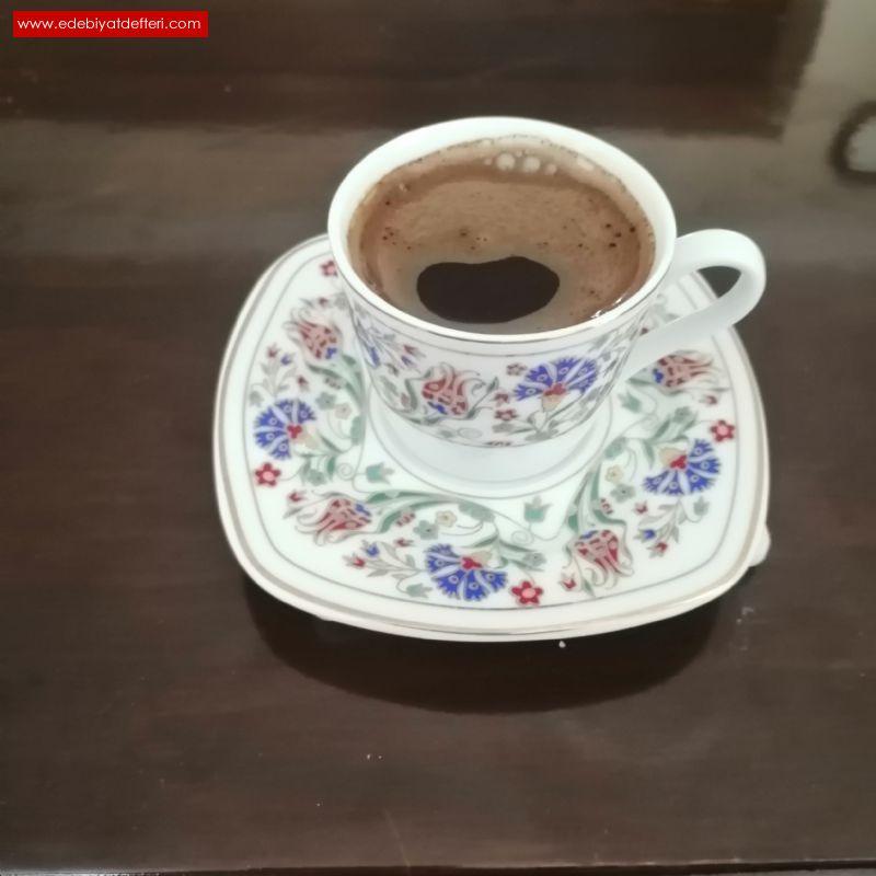 Kahve Mükeyyifat Keyfiyet