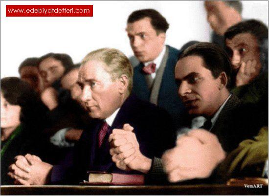 Atatürk'ün Gerçek Mirası