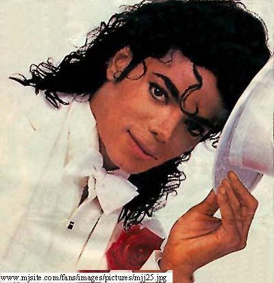 Michael Jackson Müslüman Olurken