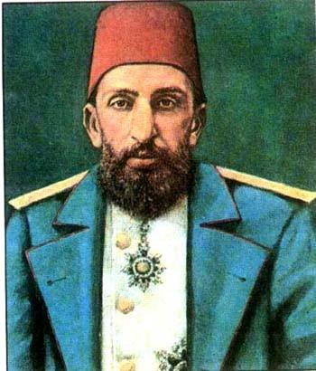 """""""BİR LÂHZA-İ TEAHHUR""""  VE SULTAN İKİNCİ ABDÜLHAMİT"""