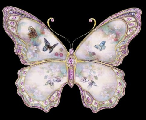 Kelebek Olmak