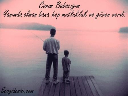 BABAM'A MEKTUP-1