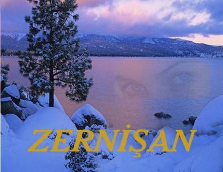Zernişan - VI