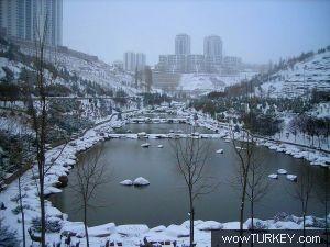 Ankara da Kış 2 Sezon 4 Bölüm