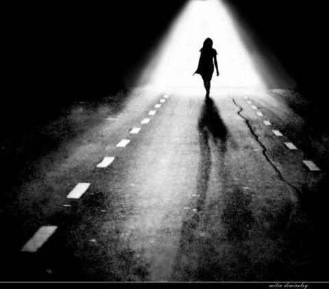 Karanlığın Gölgesi