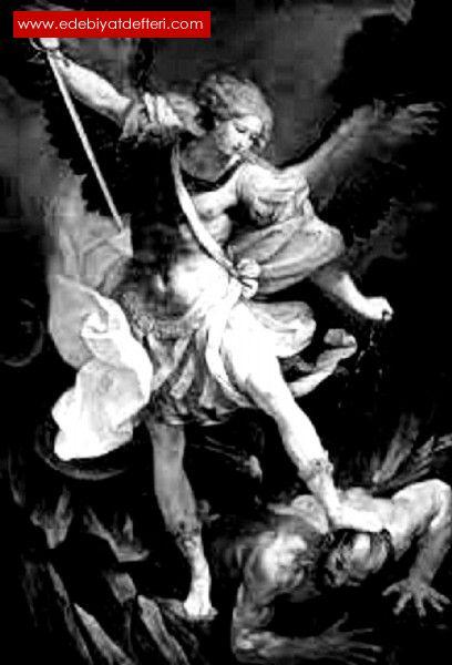 Tanrılar kılıçlar ve  aryalar