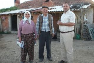 GAYDIRI  GUBBAK  CEMİLE'M