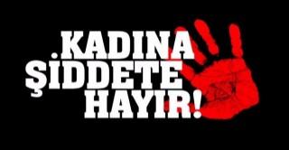 Susuyor, Susuyoruz Kadına Şiddete Hayır Diyemiyoruz…