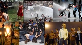 132.Gezi'de maksat üzüm yemek mi yoksa bağcıyı dövmek mi?