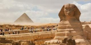 MISIR' IN GİZEMİ