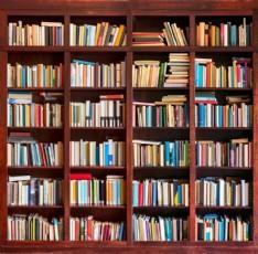 Kitaplar Küs Bize...