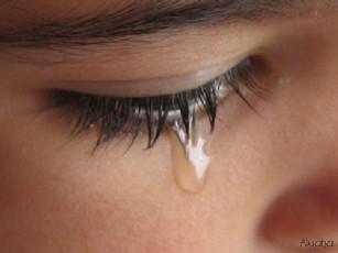 İncinmiş Bir Gözyaşıdır Seni Düşünmek