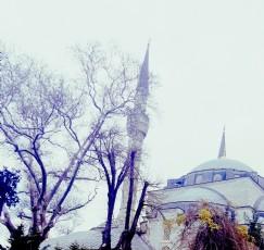 İSTANBUL'u ANLIYORUM