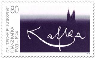 Franz Kafka: Şosede çocuklar