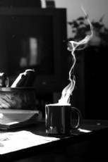 İç Sesime Bir Kahve Lütfen