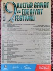 9.Edebiyat Festivali...