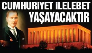 Atatürk'ün Türkiye Cumhuriyeti İle İlgili Sözleri