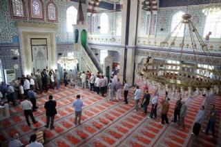 Müslümanlarda  karşılıklı,Görev,sevgi ve  saygının  önemi