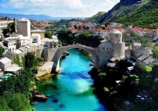 Ümmetin Yetim Sevdası: Bosna-Hersek