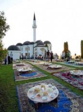 Ramazan'da herkese bir 'hal'ler oluyor