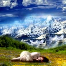 Tanrıça Anahit`in Göğüslerinden Akan Süt  (munzur)