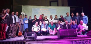 Yozgat Aydıncık Kazankaya Kanyon Festivali