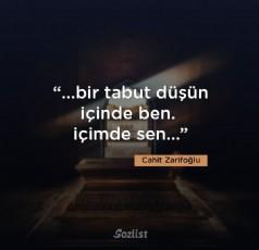 BENİ MEZARIMA GERİ GÖTÜR