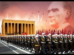 TÜRK SİLAHLI KUVVETLERİ'MİZ'