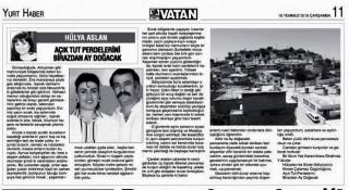AÇIK TUT PERDELERİNİ BİRAZDAN AY DOĞACAK  Kaynak: http://www.oncevatan.com.tr/acik-tut-perdelerini-birazdan-ay-dogacak-makale,42201.html  Önce Vatan Gazetesi
