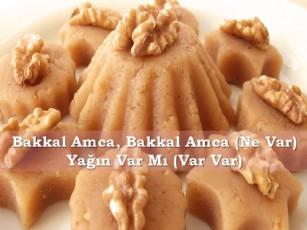 Bakkal Amca, Bakkal Amca