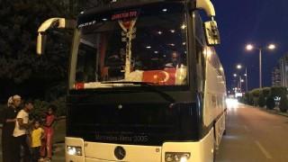 Mardin'den İzmir'e Bir İki