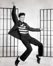Son Anda Elvis Presley