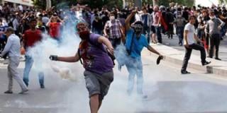 Gezi'de neden gaza geldik?