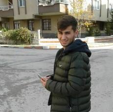 Tokat Gaziosmanpaşa Üniversitesi  Moleküler Biyoloji ve Genetik Öğrencisi  Arif Küçük ile