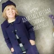 ESENÇAYLI RESSAM AMASYA İL MECLİS ADAYLIĞINDA../Müzeyyen KESKİN