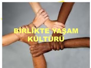 Birlikte Yaşamak