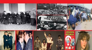 TARİH  BOYUNCA BULGARİSTAN'DAN  GÖÇLER VE KÜRK  MANTOLU MUALLALAR