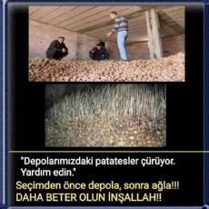 YARDIM EDİN