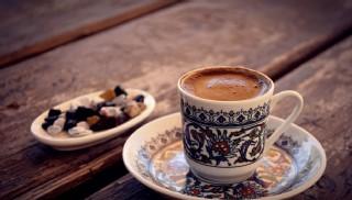 Şeytan Aramızda Kahve İçiyor