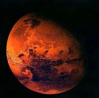 Mars'ta Neler Oluyor