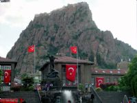 AFYONKARAHİSAR AŞK'A  HAZIR MISIN DİYOR../ Müzeyyen KESKİN