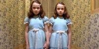 Ziyan ikizleri...