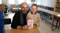 Yazar  Ercan Uçak ile